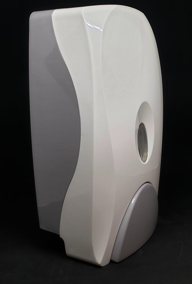 Soap-Sanitizer-Dispenser
