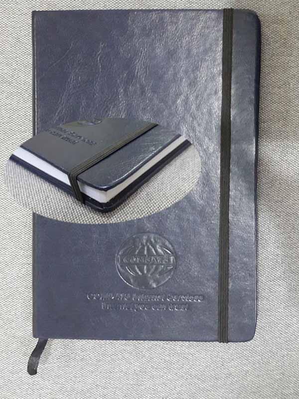 DiaryHardBind