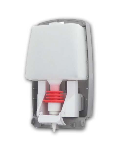 Soap-dispenser-AR-800-Inside