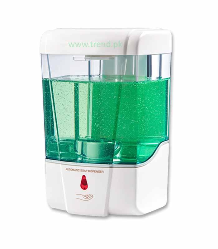 automatic-sanitizer-soap-dispenser